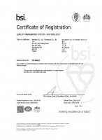 ISO 9001:2015---2020-2023